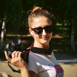 Наталия Малышева