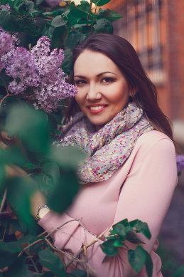Наталья Горшкова