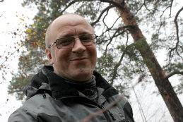 Александр Паркинен