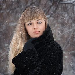 Яна Мартыянова