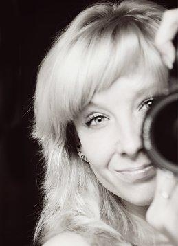 Катерина Шматова