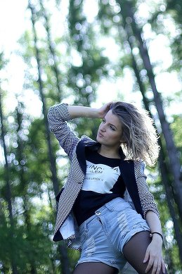 Yulia Zimina