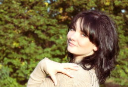Екатерина Aнтошкина