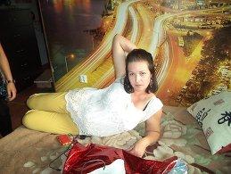 Надин Леднева