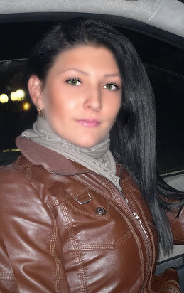 Светлана Илларионова