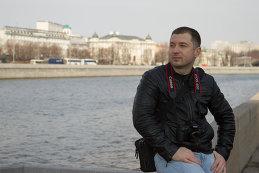 Алексей Шеманаев