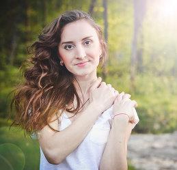 Аня Годун