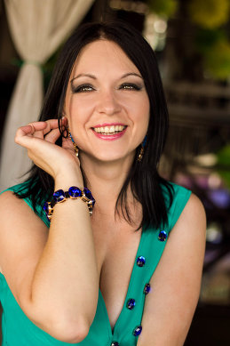 Дарья Зинченко