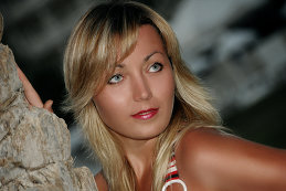 Gala Sidorycheva