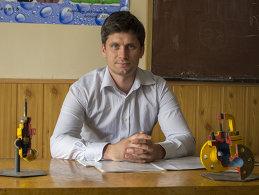 Tim Bereshev