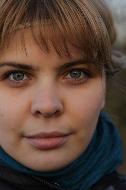 Ольга Ратушкина