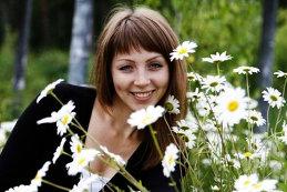 Аня Торопова