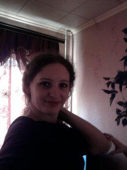 Мася Рюмина