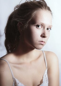 Екатерина Быкова