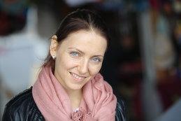 Александра Авраменко