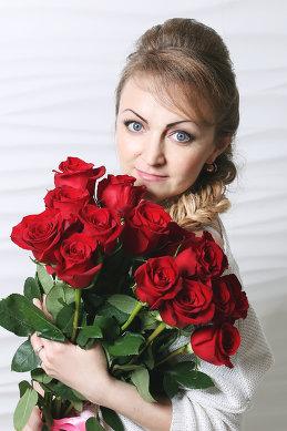 Любовь Ахмедьянова