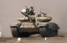 tankist Алексей