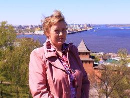 Татьяна Ломтева