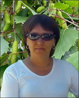 АнитА Лященко