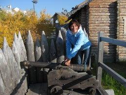 Князькова Наталья (Княженика)
