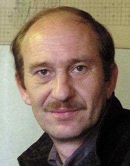 Федор Кобец