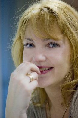 Светлана Сухова