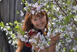 Надежда Корнилова