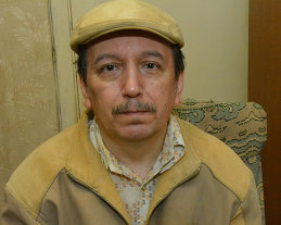 Александр Буянов