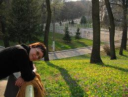 Лена Минакова