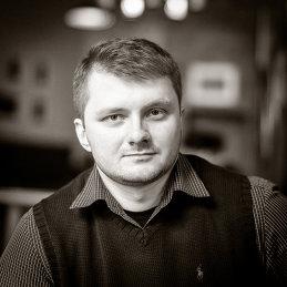 Максим Чесалин