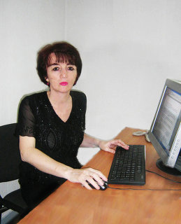 Мухаббат Юлдашева