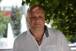 Алексей Бортновский