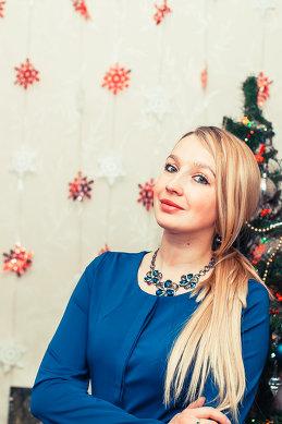 Анна Елагина