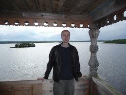 Михаил Мордовин