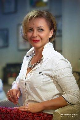 Наталья Герт Кормильцева