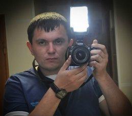 Александр Чумаченко