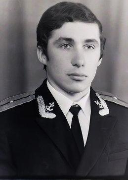 Александр Владимирович Никитенко