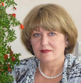 Нина Агаева