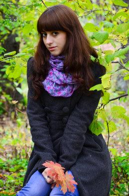 Каролина Кайзер