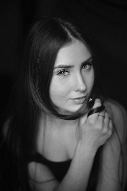 Анастасия Шевелева