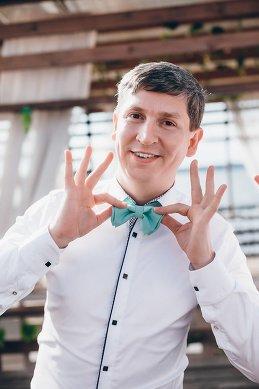 Сергей Окулов