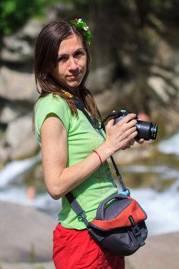 Marta Shabaykovych