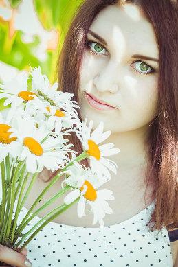 Виктория Витальевна