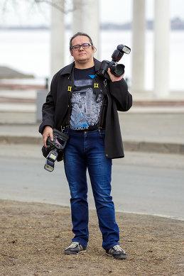 Сергей Твердохлебов