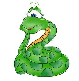 Змей Зеленый