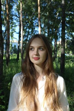 Татьяна Ляпистова