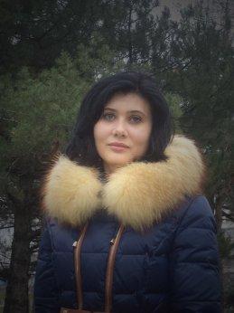 Анастасия Лоцман