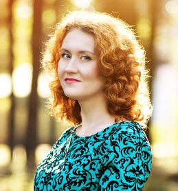 Татьяна Любавина