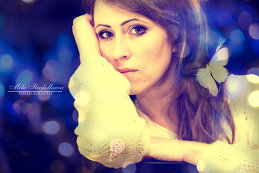 Мила Ибадуллаева