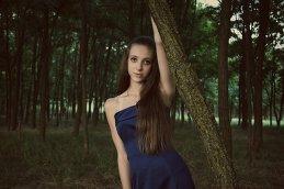 Виктория Палькова